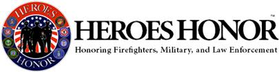 Heroes Honor Logo